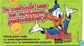 Zakje Duckstad Click Cards