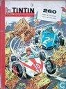 Tintin recueil souple 5