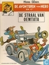 Comic Books - Nibbs & Co - De straal van Oemtata