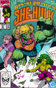 The Sensational She-Hulk 21