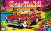 Garfield op vakantie