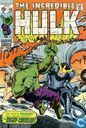 The Incredible Hulk 126