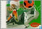 Postage Stamps - Netherlands [NLD] - Sports