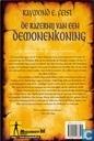 Boeken - Boeken van de Slangenoorlog, De - De razernij van een demonenkoning