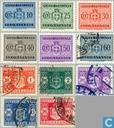 1945 Portzegels (ITA P10)