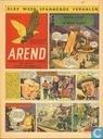 Comics - Arend (Illustrierte) - Jaargang 7 nummer 31