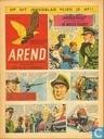 Comic Books - Arend (tijdschrift) - Jaargang 7 nummer 6
