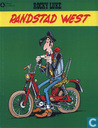Strips - Lucky Luke - Rocky Luke - Randstad West