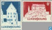 Monuments restoration