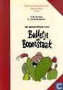Strips - Bulletje en Boonestaak, De wereldreis van - Jacht op het goud van Ouwe Hein (1930)
