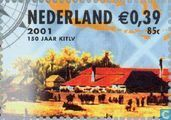 Postzegeljubileum 2002