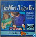 Tien Wint / Ligne Dix