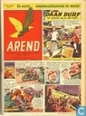 Comic Books - Arend (tijdschrift) - Arend 28