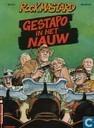 Comics - Jerome Moucherot - Gestapo in het nauw