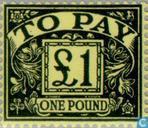 Cijfer, meervoudige St. Edwards kronen