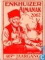 Enkhuizer almanak 2002