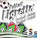 Ligretto Voetbal