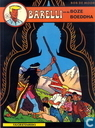 Barelli en de boze Boeddha