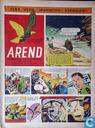 Strips - Arend (tijdschrift) - Jaargang 5 nummer 46