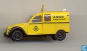 Citroën 2CV 'ANWB Wegenwacht'