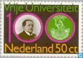 Free University Amsterdam 1880-1980