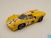 Lola T70 Mk.3 - Chevrolet