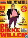 De dikke Willem