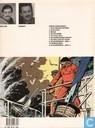 Bandes dessinées - Simon du fleuve - Schipbreuk 1