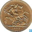Munten - Zuid-Afrika - Zuid-Afrika 1 sovereign 1932