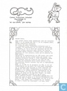 Strips - Krak (tijdschrift) - Krak 5