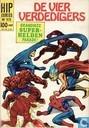 Bandes dessinées - Quatre Fantastiques, Les - Grandioze superheldenparade