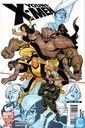 Bandes dessinées - X-Men - Young X-men 1