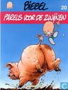 Bandes dessinées - Bibul - Parels voor de zwijnen