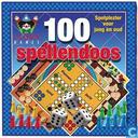 100 Spellendoos
