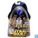 Attaque Droid R2-D2