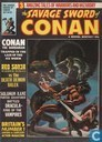 The Savage Sword of Conan 24