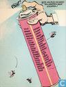 Strips - Guust - De ballade van de klaters