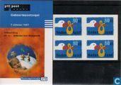 Timbres-poste - Pays-Bas [NLD] - Naissance