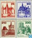 1978 Castles and chateaux (BER 193)