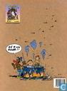 Bandes dessinées - Stanley [Uilenbroek] - Donker Afrika