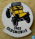 1902 Oldsmobile [jaune]