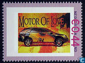 Motor of Love