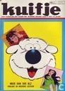 Comic Books - Kuifje (magazine) - Verzameling Kuifje 109