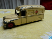 Daimler Ambulance