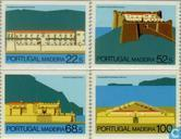 1986 Fortresses in Madeira (MAD 20)