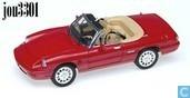 Alfa Romeo Spider cabrio