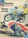 Tintin recueil souple 64