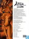 Comics - Attila, mijn geliefde - De Gesel Gods