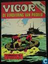 Comics - Vigor - De verovering van Piedelu