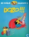 Comics - Dekker - Dozo!!!